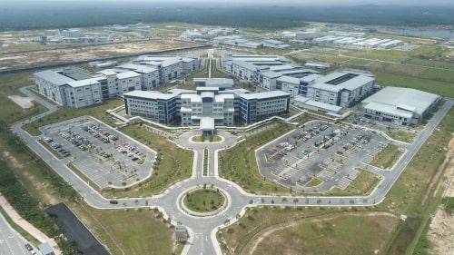 Bandar Universiti Pagoh (Johor)