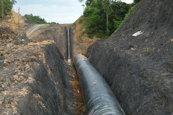 Provision Of Overall Geohazard & Risk Assessment Services For Sabah Sarawak Gas Pipeline (SSGP)